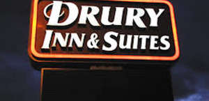Drury Inn Collinsville