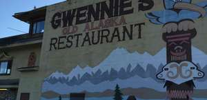 Gwennie's Old Alaska Restaurant