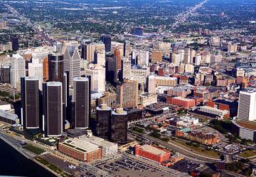 Detroit, MI, USA