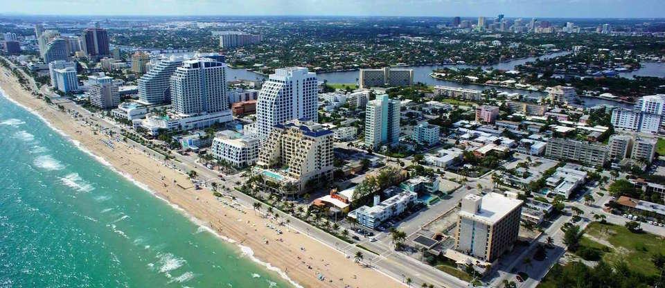 SUNSHINE STATE FLORIDA