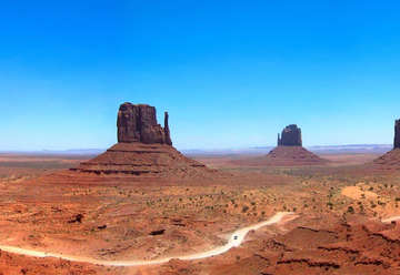 Oljato-Monument Valley, UT, USA