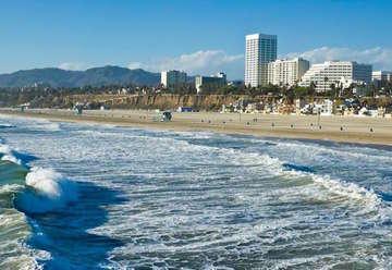 Santa Monica, CA, USA