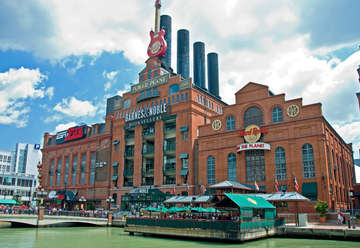 Baltimore, Maryland, United States