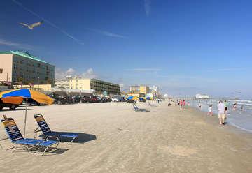 Daytona Beach, FL, USA