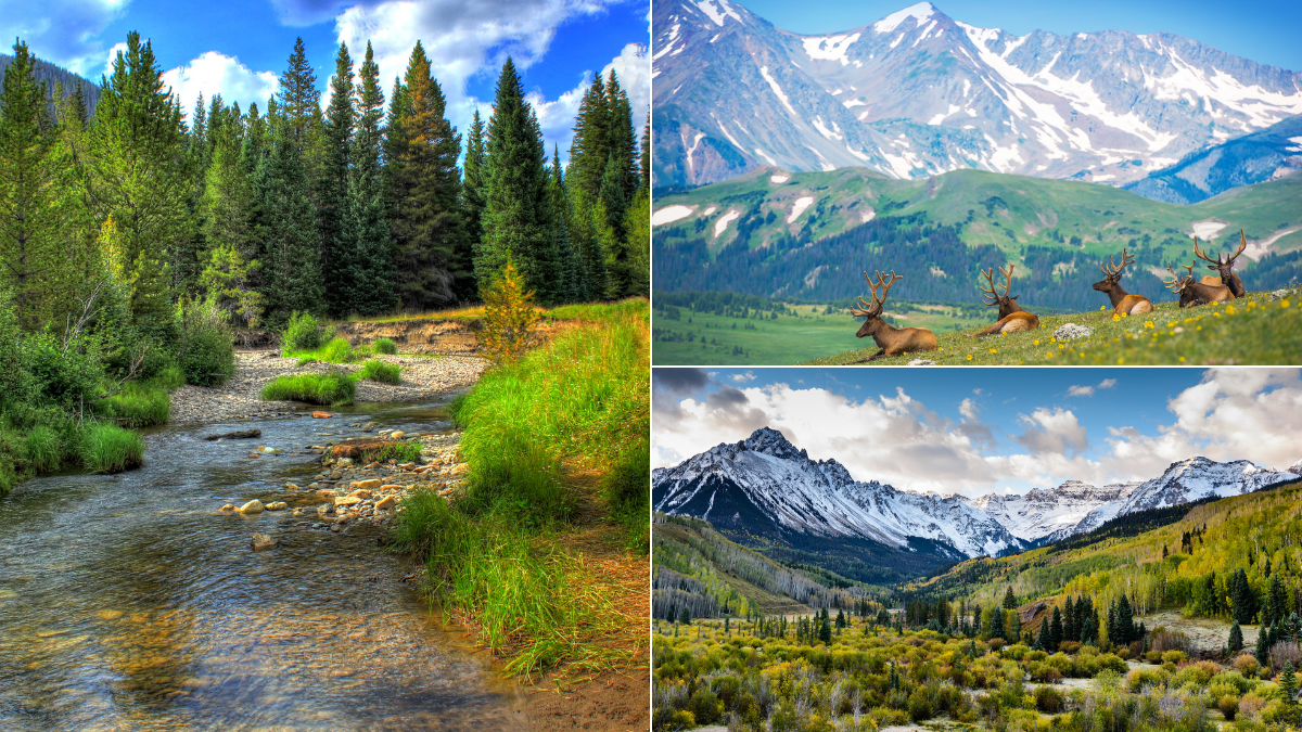 A beginner's guide to an amazing adventure in the Rockies