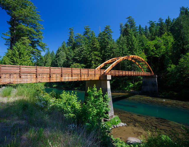 Border to Border: Essential road trip stops along I-5