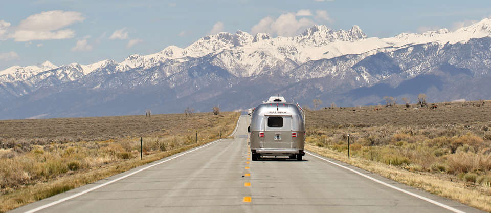 Ultimate Colorado National Parks Guide | #EndlessCaravan