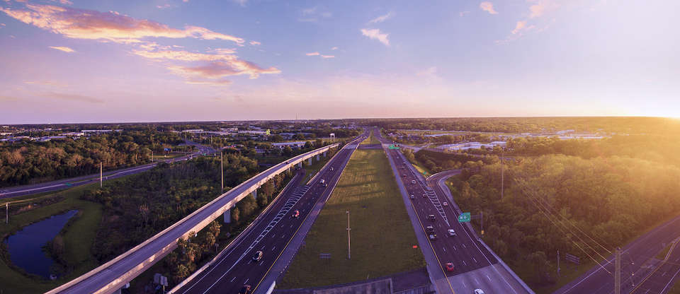 Florida's haunted highway: I-4 from Tampa to Daytona