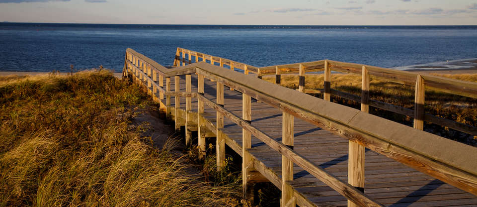 New England's best off-the-beaten-path beaches and shores