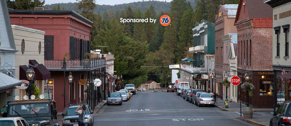 Here's why Nevada City is the ultimate Bay Area day trip