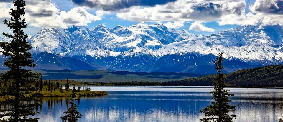 25 DGN ALL ALASKA & YUKON ADVENTURE WHITEHORSE RETOUR