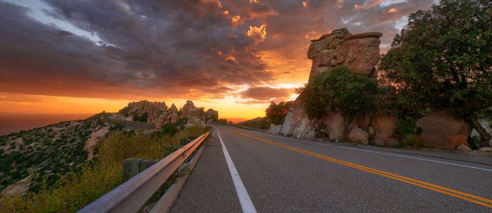 Come Explore Tucson's Endless Open Spaces