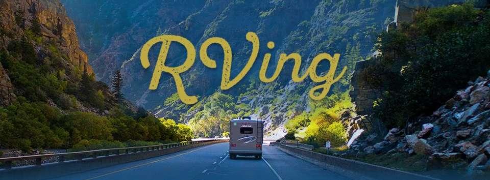 RVing